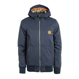 Bunda Rip Curl ONE SHOT ANTI JACKET Mood Indigo
