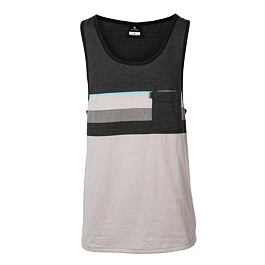 Tílko Rip Curl DAY N' NIGHT TANK  Black