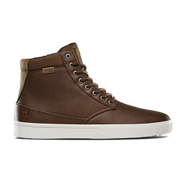 Boty Etnies JAMESON HTW Brown/Tan/White