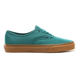 Boty Vans AUTHENTIC Quetzal Green/Gum