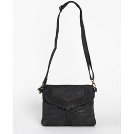 Kabelka Rip Curl BRONX SHOULDER BAG  Black