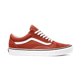 Boty Vans OLD SKOOL Picante/True White