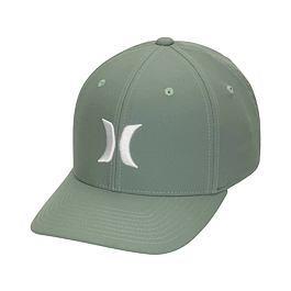 Kšiltovka Hurley DRI-FIT ONE&ONLY 2.0 HAT Spruce Fog