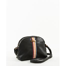 Kabelka Rip Curl REVIVAL SHOULDER BAG  Black