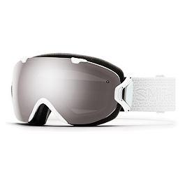 Snow brýle Smith I/OS White Mosaic