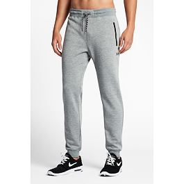Kalhoty Hurley THERMA PROTECT PLUS JOGGER Dark Grey Htr