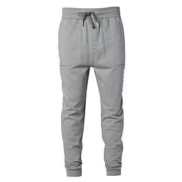 Tepláky Ripcurl AFTER SESSION PANT  Neutral Grey