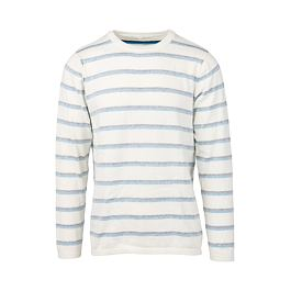 Svetr Rip Curl SNAPPERS SWEATER  Off White