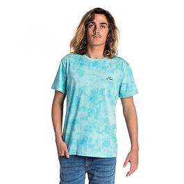 Tričko Rip Curl PACIFICO S/S TEE  Light Green