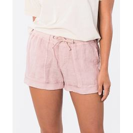 šortky Rip Curl THE OFF DUTY SHORT  Dusk Pink