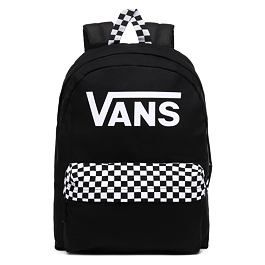 Batoh Vans REALM BACKPACK-COLOR THEORY Black