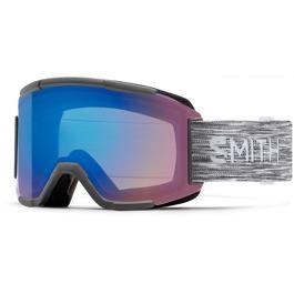 Snow brýle Smith SQUAD Cloudgrey