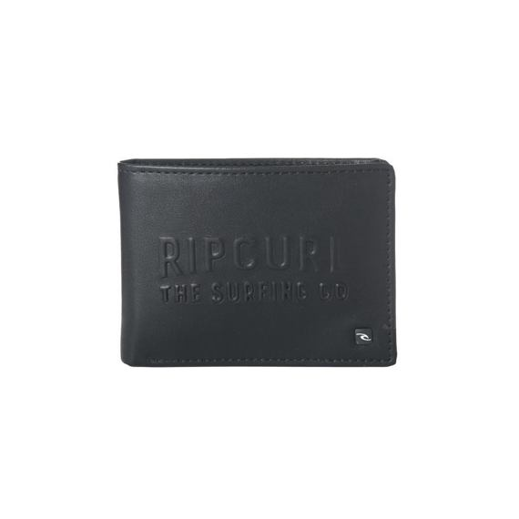 Peněženka Rip Curl UP NORTH PU ALL DAY  Black