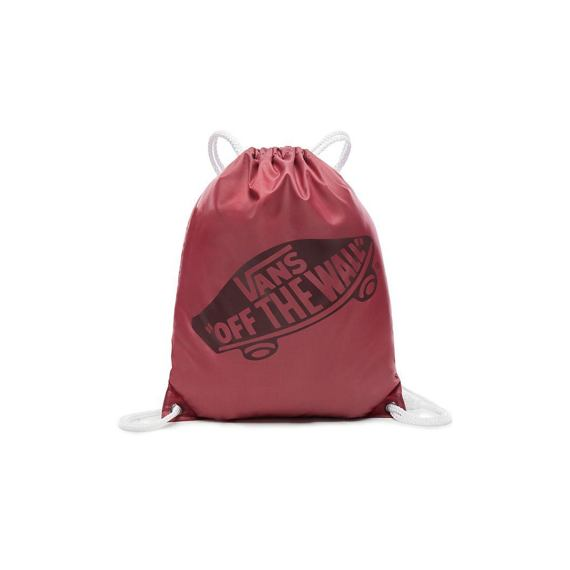 Batoh Vans BENCHED BAG Dry Rose/Catawba Grape