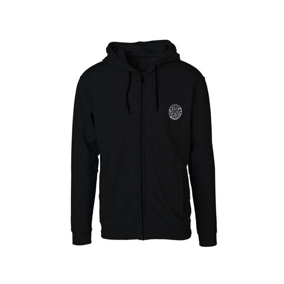 Mikina Rip Curl ORIGINAL WEETY FLEECE  Black
