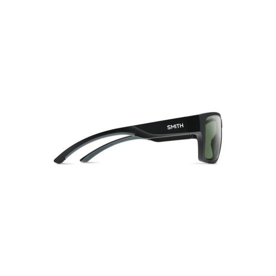Sluneční brýle Smith OUTLIER XL 2              Matte Black