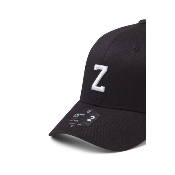 Kšiltovka State Of WOW ALPHA BASEBALL-CROWN 2 Black Z