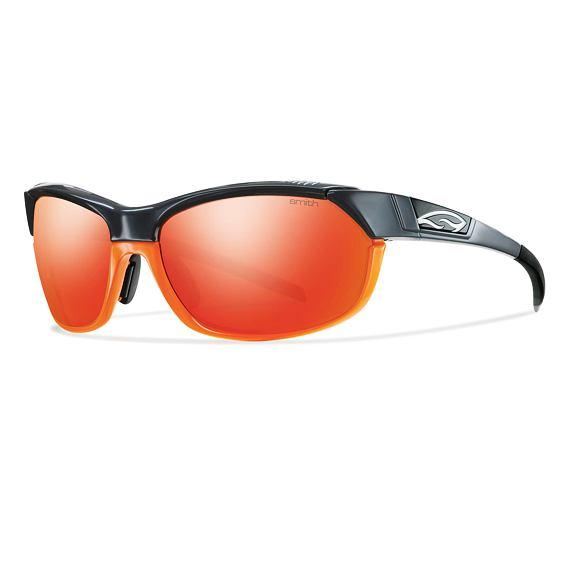 Cyklistické brýle Smith OVERDRIVE Gray Orange
