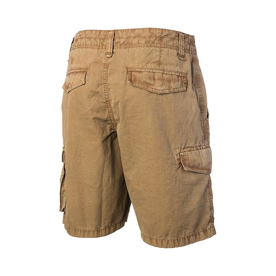 šortky Rip Curl TRAIL WALKSHORT  Brown