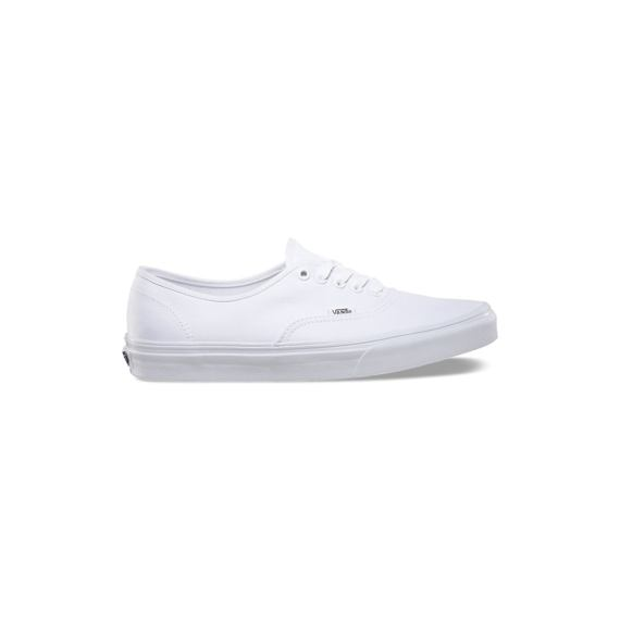 Boty Vans UA AUTHENTIC True White