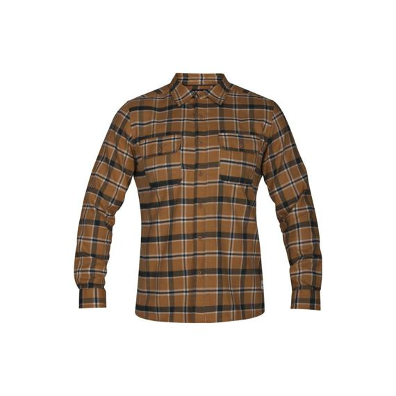 Košile Hurley DRI-FIT HEMMINGWAY L/S Monarch Htr
