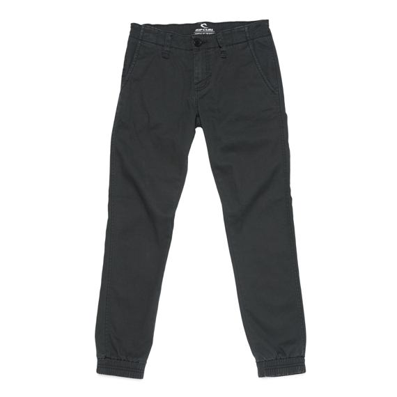 Kalhoty Rip Curl TWISTER A PANT Charcoal