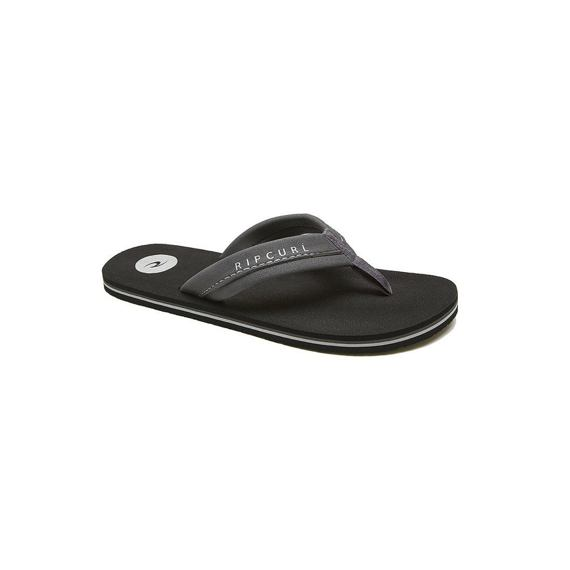 žabky Rip Curl MAVS  Grey/Black