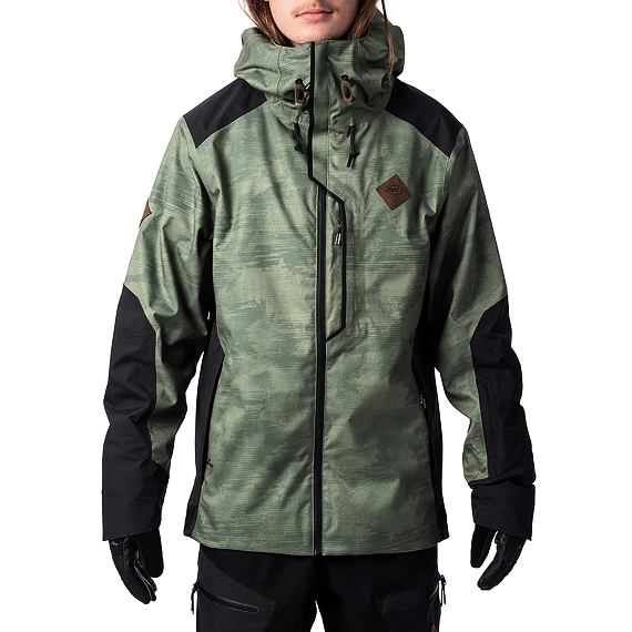 Bunda Rip Curl SEARCH JKT  Loden Green