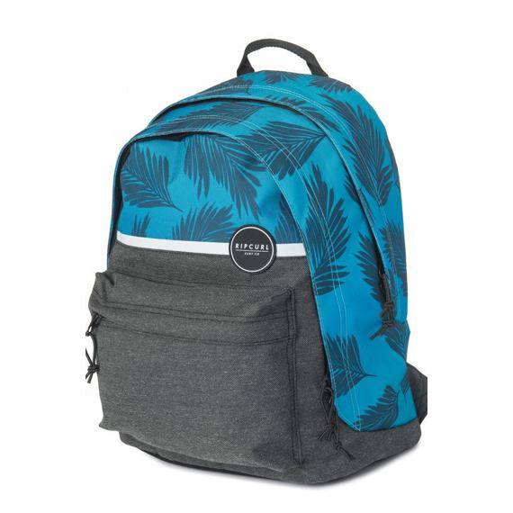 Batoh Rip Curl DOUBLE DOME MASON BS  Blue