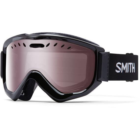 Snow brýle Smith KNOWLEDGE OTG Black