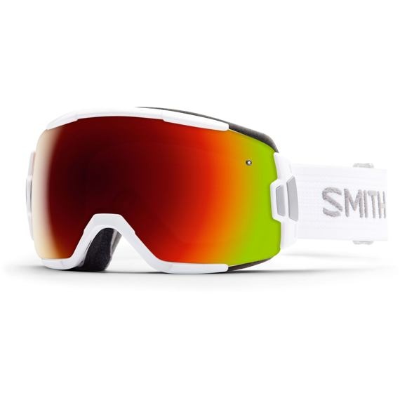 Snow brýle Smith VICE White