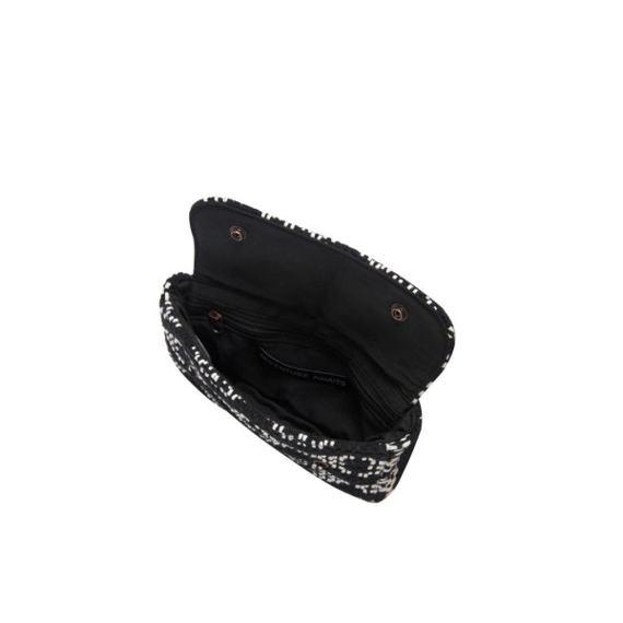 Peněženka Animal BREEZY Black