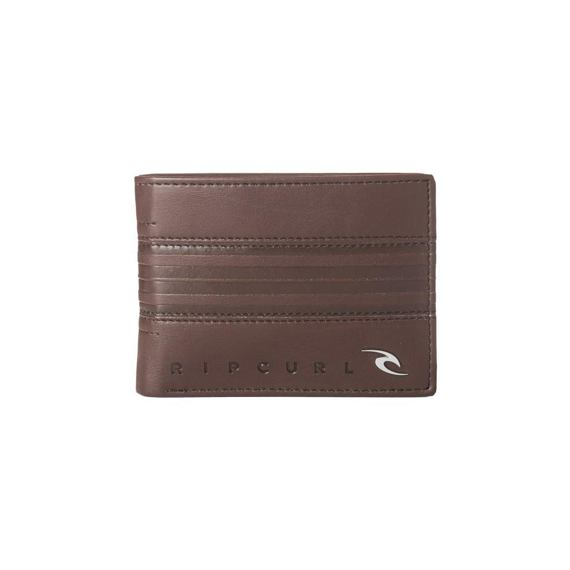 Peněženka Rip Curl RAPTURE BOSS PU ALL DAY  Brown