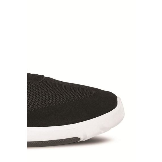 Boty Etnies LO-CUT SC Black/White