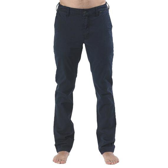 Kalhoty Hurley CORMAN PANT Obsidian