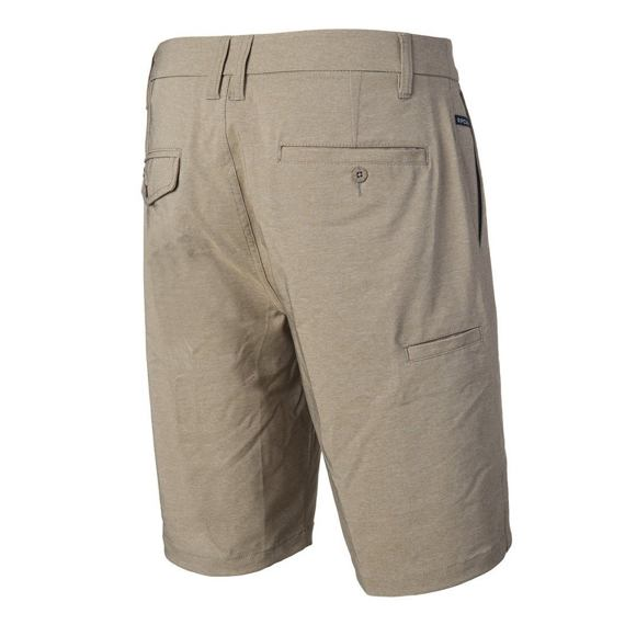 "šortky Rip Curl MIRAGE PHASE BOARDWALK 21""  Khaki"