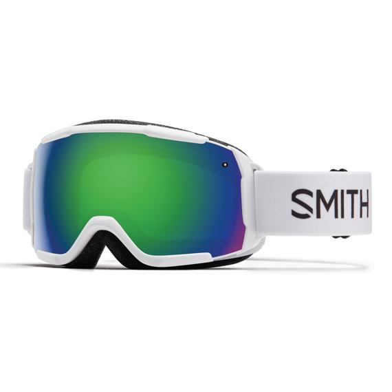 Snow brýle Smith GROM White