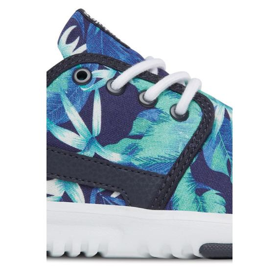 Boty Etnies SCOUT WMNS Blue/White/Navy