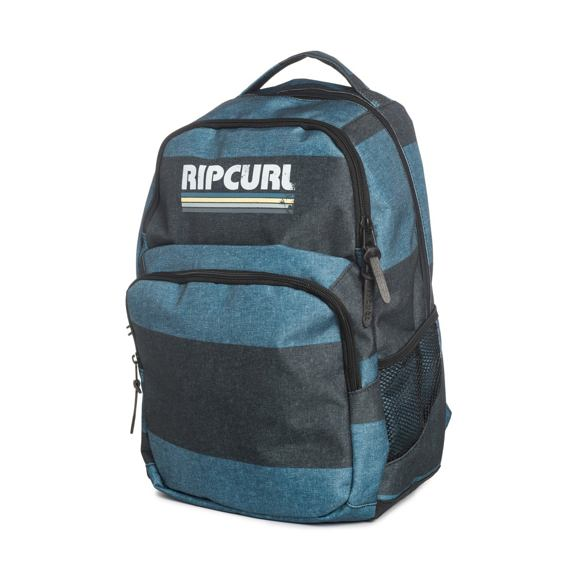 Batoh Rip Curl MODERN RETRO DOUBLE UP Blue