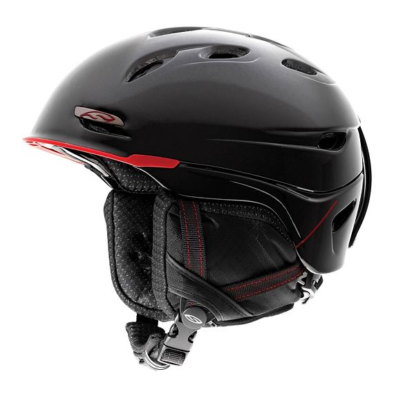 Helma Smith TRANSPORT Black/Red