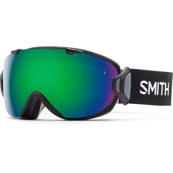 Snow brýle Smith I/OS Black