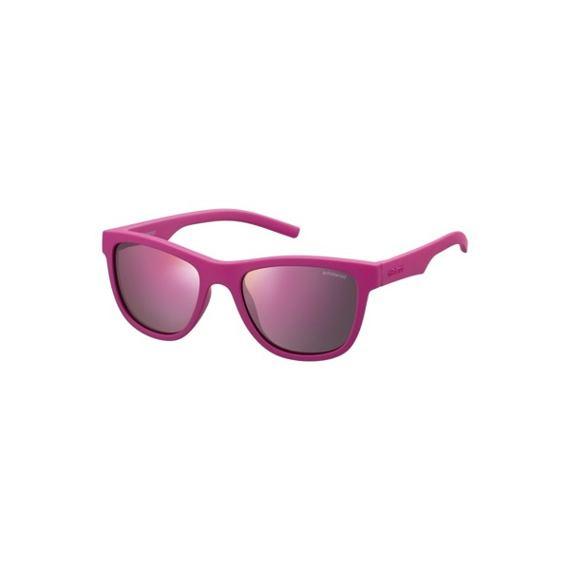 Sluneční brýle Polaroid PLD 8018/S Dark Pink