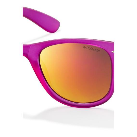 Sluneční brýle Polaroid PLD 6009/N M Bright Pink