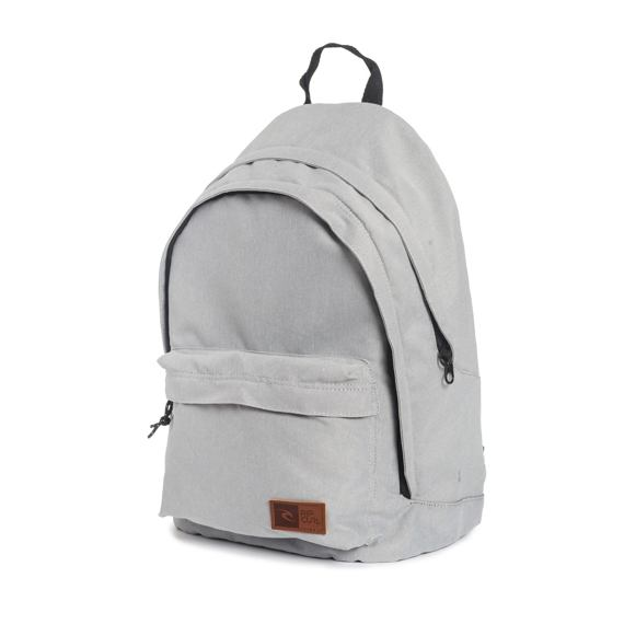 Batoh Rip Curl DOUBLE DOME SOLEAD Beton Marle