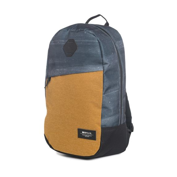 Batoh Rip Curl STACKER CRAFT Brown