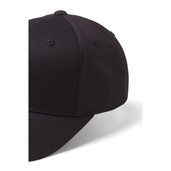 Kšiltovka State Of WOW ALPHA BASEBALL-CROWN 2 Black X