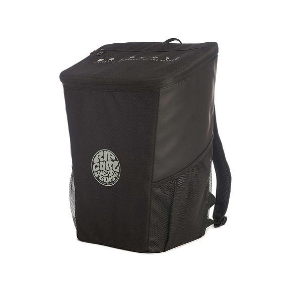 Cestovní taška Rip Curl PACK SKUNK Black