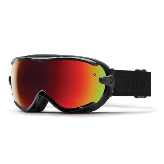Snow brýle Smith VIRTUE SPH Black Eclipse