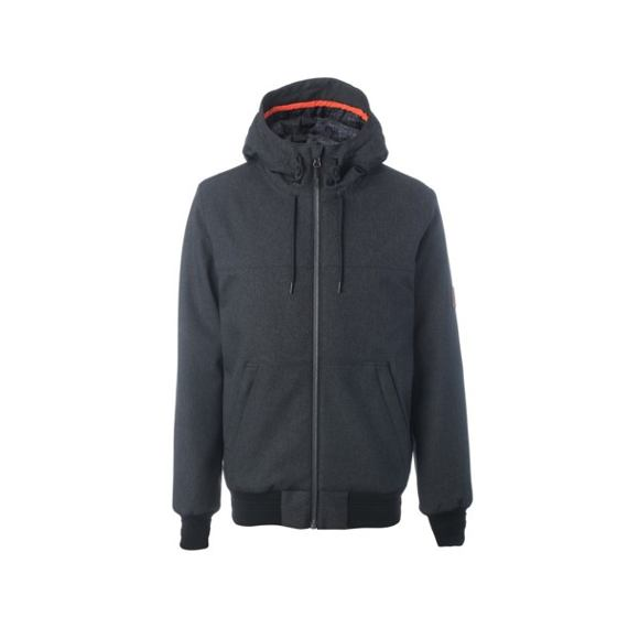 Bunda Rip Curl ONE SHOT ANTI SERIES  Dark Marle