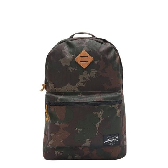Batoh Animal TRAITOR Camo Green